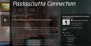 Pastasciutta Connection