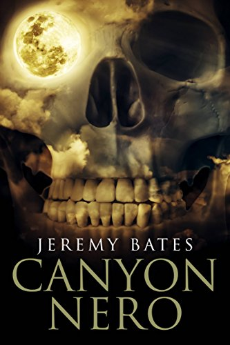 Canyon nero Book Cover